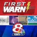 KUMV-TV First Warn Weather icon