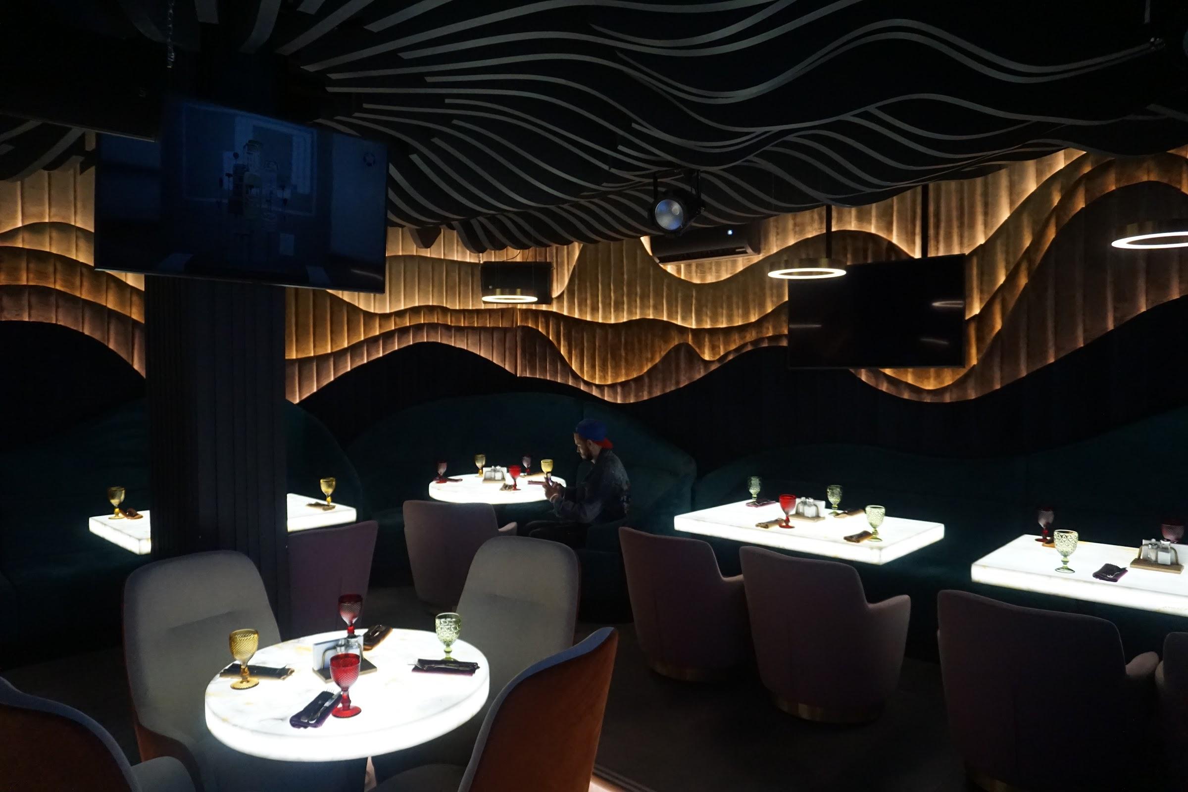 Рестораны Ярославля