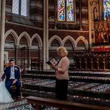 Wedding photographer Kevin Sharpe (sharpe). Photo of 17.12.2014