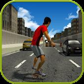 Real Street Skater 3D