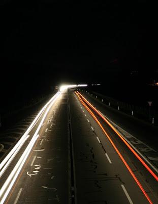 Traffico notturno di szueger