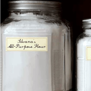 Silvana's Kitchen Gluten-Free All-Purpose Flour.
