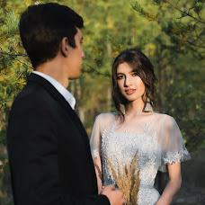 Wedding photographer Anastasiya Soloveva (solovijovaa). Photo of 09.10.2018