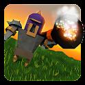 Rocket Boy : Revenge Trooper icon