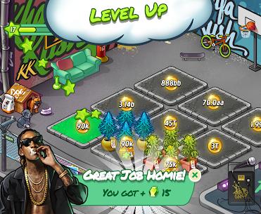 Wiz Khalifa's Weed Farm Mod Apk 2.8.5 (Unlimited Coins) 7