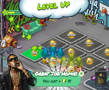 Wiz Khalifa's KK Farm Screenshot