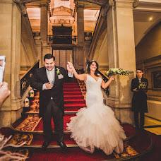 Photographe de mariage Alfred Man (Valostudio). Photo du 09.04.2019