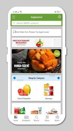 all in one food ordering app - 50+ food apps screenshot 3