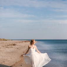 Wedding photographer Ekaterina Borodina (Borodina). Photo of 20.09.2017