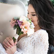 Wedding photographer Roman Penderev (Penderev). Photo of 05.04.2018