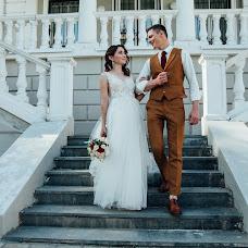 ช่างภาพงานแต่งงาน Sergey Bablakov (reeexx) ภาพเมื่อ 14.09.2018