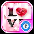 LOVE Theme- AppLock Pro Theme apk