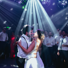 Wedding photographer Norman Parunov (NormanParunov). Photo of 29.01.2016
