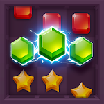 Pushdom - Jewel Blast Icon