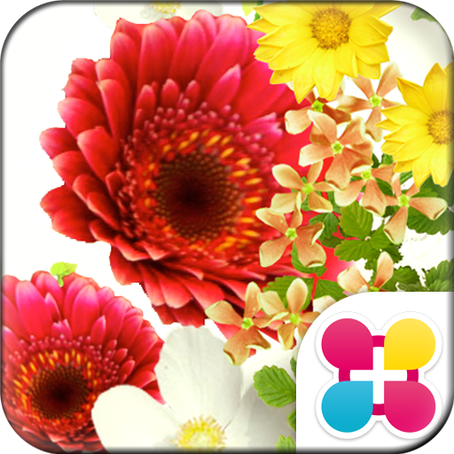 Blooming Bouquet Wallpaper Icon