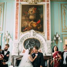 Wedding photographer Viktor Kudashov (KudashoV). Photo of 29.10.2018