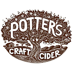 Logo for Potters Craft Cider