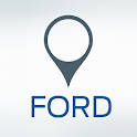 Ford Carsharing icon