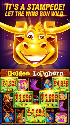 Slotomaniau2122 Slots - Vegas Casino Slot Games 2.88.0 screenshots 4