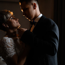 Wedding photographer Andrey Vayman (andrewV). Photo of 23.12.2018