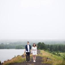 Wedding photographer Anastasiya Ovchinnikova (River). Photo of 15.07.2015