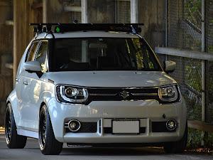 イグニス  MZ 4WDのカスタム事例画像 ぴろさんの2020年10月28日19:12の投稿