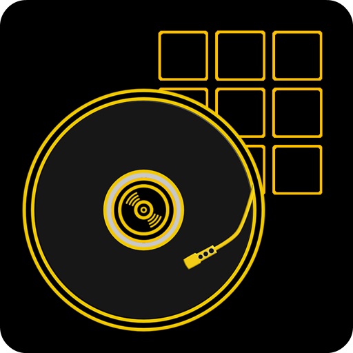 Real DJ Simulator - DJ Music Studio