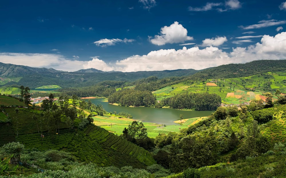 india-summer-destinations-Ooty