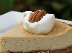 Praline Cheesecake Recipe
