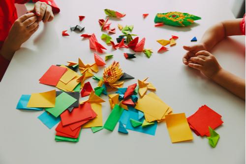 Origami-Class
