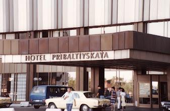 Photo: Sen aikaisen kaupungin paras ruokapaikka
