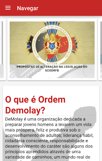 DeMolay PB