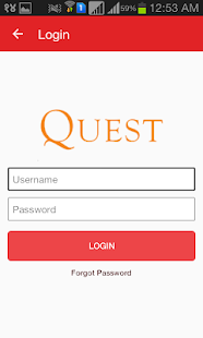Quest College- screenshot thumbnail