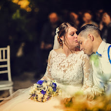 Wedding photographer Manuel Orero (orero). Photo of 24.10.2017