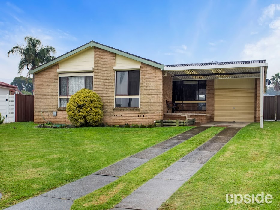 Main photo of property at 11 Netherton Avenue, St Clair 2759