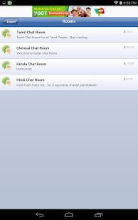 Tamil Chat Room(tamil2friends)- screenshot thumbnail