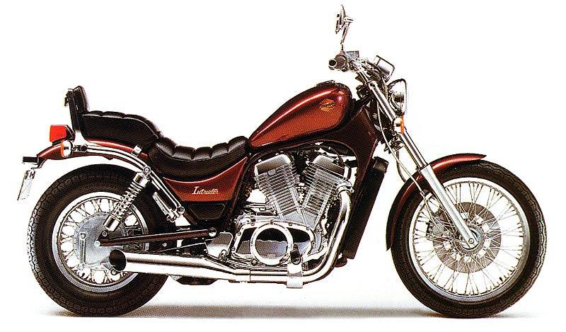 suzuki VS 750 GL INTRUDER-manual-taller-despiece-mecanica