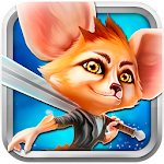 Fin & Ancient Mystery: platformer adventure Apk Download Free for PC, smart TV