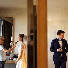 Wedding photographer Sasha Dzyubchuk (SashaDk). Photo of 05.10.2017