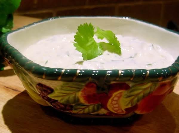 Dill Dip (bonnie's) Recipe