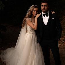 Wedding photographer Simona Toma (JurnalFotografic). Photo of 26.09.2019