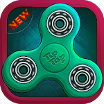 Tip Tap Spinner - 2D Free Game icon