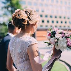 Wedding photographer Mariya Pavlova-Chindina (mariyawed). Photo of 15.08.2017