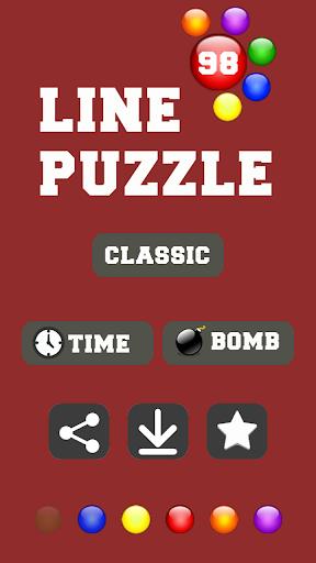 Line 98 Puzzle