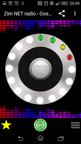 android Zimbabwe Radio Stations Screenshot 3