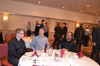 Photo: ASHRAE OVC March Meeting
