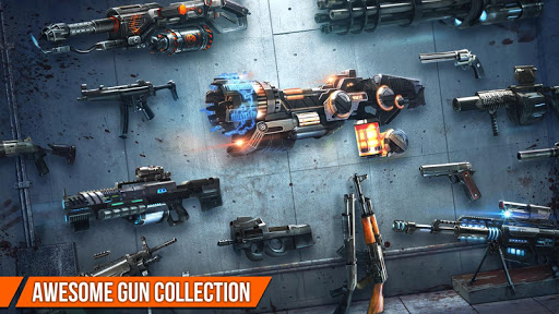 Offline Shooting: DEAD TARGET- Free Zombie Games Apk 1