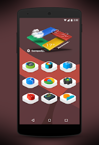 Wellcome - icon pack [beta] v1.0.2
