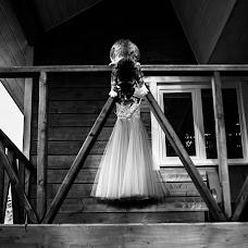Wedding photographer Ivan Kayda (Afrophotographer). Photo of 15.10.2018