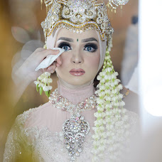 Wedding photographer Novi Kurniawan (noviphotographie). Photo of 13.04.2018